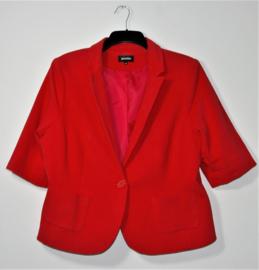 Promiss rood jasje-46
