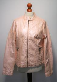 Miss Etam roze pu jasje-L