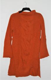 Cora Kemperman oranje trui-M