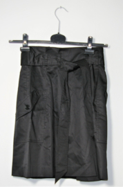 H&M zwarte rok-36