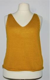 H&M gele trui- XL