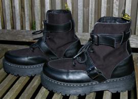 Diwoioi zwarte schoenen-40