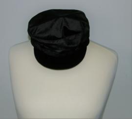 Zara zwarte pet-S