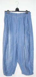 Kekoo blauwe broek-4
