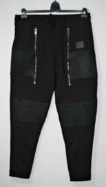 Coolcat zwarte broek-XL
