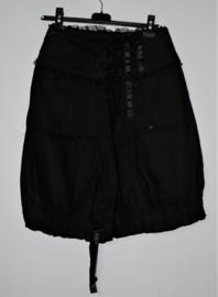 Didi zwarte rok- S