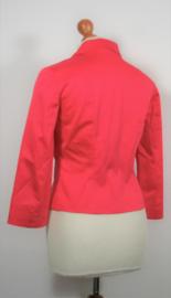 H&M roze colbert-36