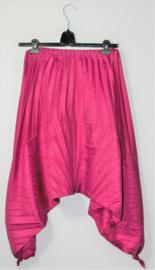 Cora Kemperman roze rok-M