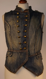 Only jeans gilet-M