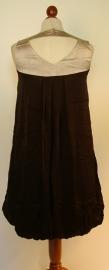 Stills zwarte jurk-38