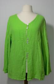 Schalkie groene tuniek-2