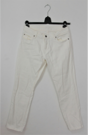 Zizo off-white jeans-38