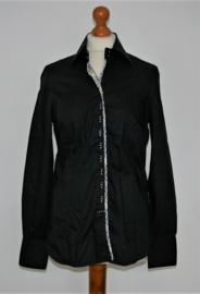 CG zwarte blouse-40