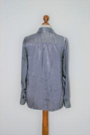 Divided grijze blouse-36
