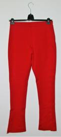 Zara rode broek-L