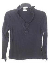 Casual Clothing zwart shirt-L