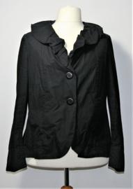 X-Two zwart jasje-1