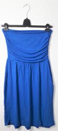Trend One strapless jurk-M