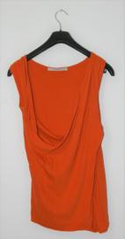 Cora Kemperman oranje top-XL