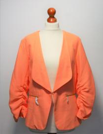 Vero Moda zalmrose jasje-42