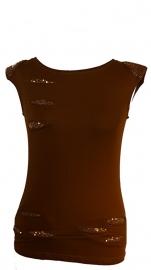 Giorgia tshirt- XS
