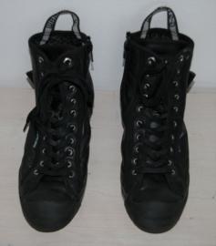 G-Star Raw zwarte schoenen-40