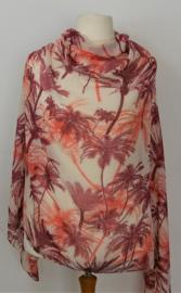 Palmboom sjaal