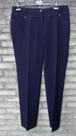Bonita blauwe broek-44