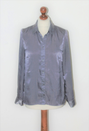 Divided grijze blouse-36