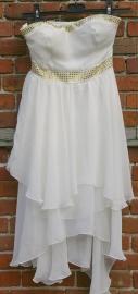 Tally Weijl strapless jurkje-36