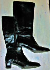 Verhulst zwarte laarzen-5,5