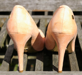 Blink oranje schoenen-38