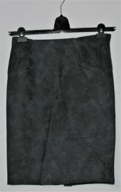 Vero Moda zwarte rok-XS
