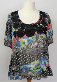 Yoek  shirt-M