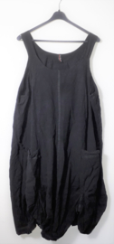 My Obsession zwarte jurk- 44/46