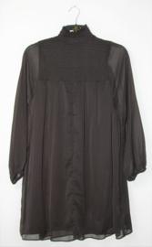 H&M zwarte tuniek-34