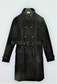 Casual Clothing zwarte jas-S