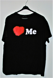 Zara Trafaluc t-shirt-L