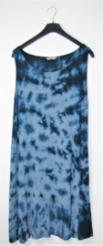 Bon A'parte blauwe tuniek-XL