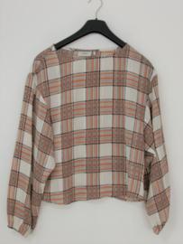 Moves geruit shirt-34