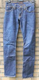 Nudie Jeans & Co spijkerbroek- 28/34