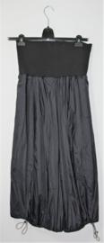 Zwarte rok-M