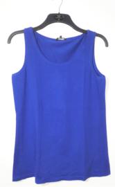 Promiss blauw shirt-44/46