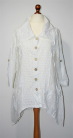 P. witte blouse-2