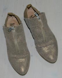 Mimmu goudkleurige schoenen-37