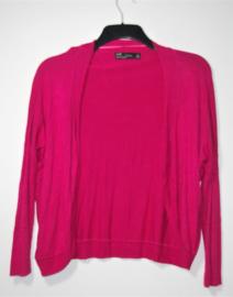 Zara roze vest-M