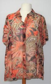 Fisignorra blouse-48
