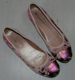 Tamaris bloemenschoenen-40