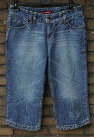 Mexx capri jeans- W31