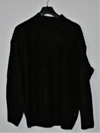 Didi zwarte trui-XL